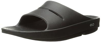 2d4416932cfb OOFOS Unisex Ooahh Slide Sandal