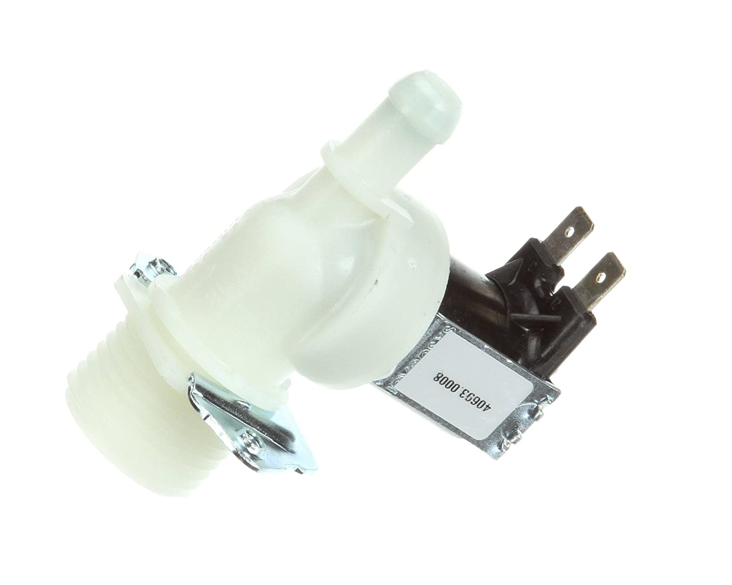 Bunn 40693.1006 120 Volt Inlet Valve Assembly With Flo Kit