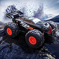 Gizmovine Remote Control Monster Truck with 2.4GHz Radio Controlled Vehicle
