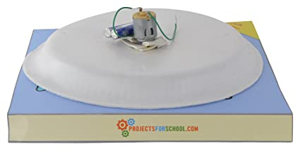 Buy make your hovercraft school science project working model diy make your hovercraft school science project working model diy kit science game solutioingenieria Choice Image