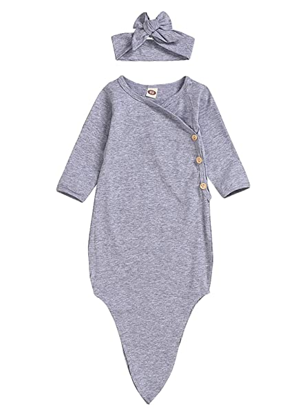 100% authentic 96019 6ef94 Amazon.com: Baby Girls Sleeping Gown,Swaddle Sack Coming ...