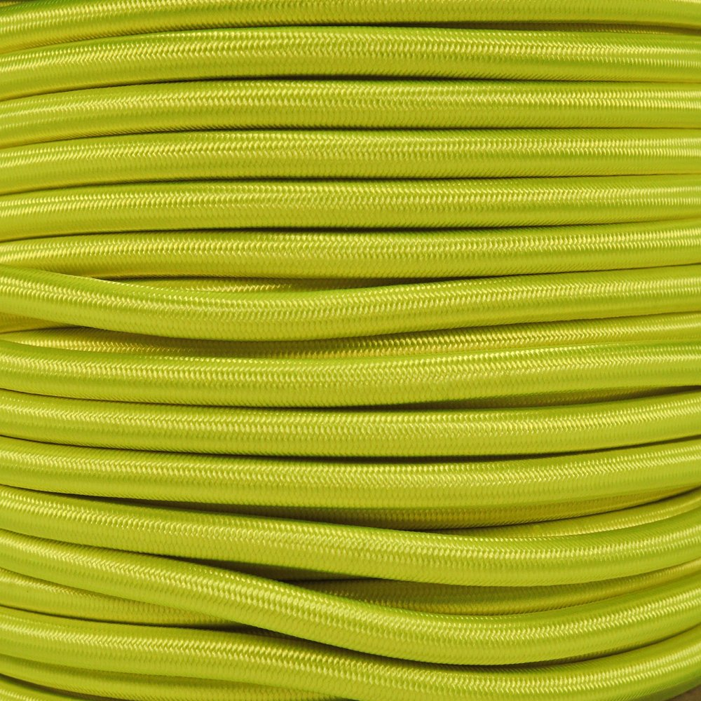 """PARACORD PLANET Elastic Bungee Nylon Shock Cord 2.5mm 1//32 1//8/"""" 5//8 5//16 1//4 1//16 1//2 inch Crafting Stretch String 10 25 50 /& 100 Foot Lengths Made in USA 1//16 3//16 5//16 3//8 5//8 1//4 3//8 3//16"""