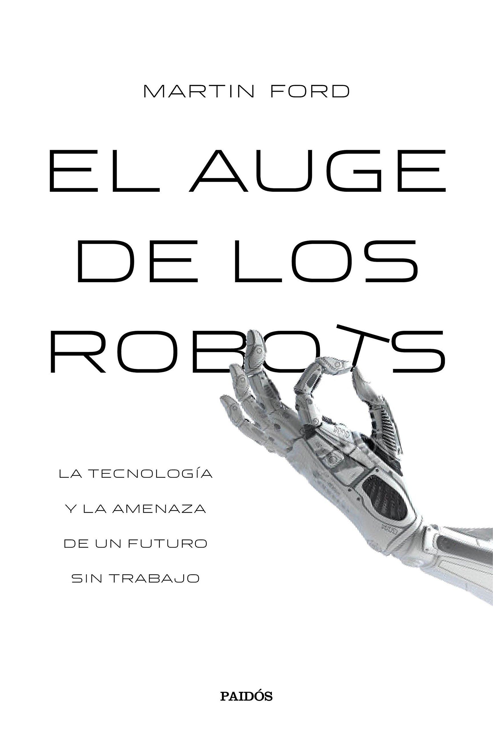 Download El auge de los robots pdf