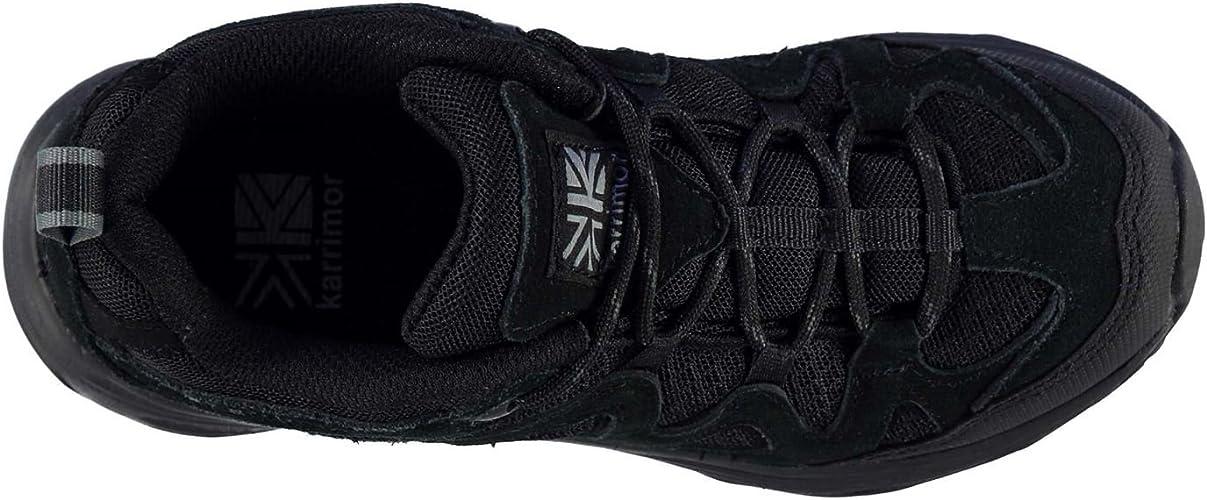 Karrimor Womens Border Shoes Reinforced