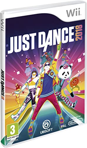 Just Dance 2018: Amazon.es: Videojuegos
