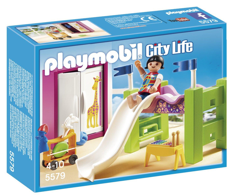 Playmobil - 5579 - Jeu De Construction - 5579 - Chambre D'enfant product image