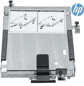 "2.5"" Hard Drive Bracket Kit for HP Zbook 15 G5 Laptop Part Number: L28721-001"