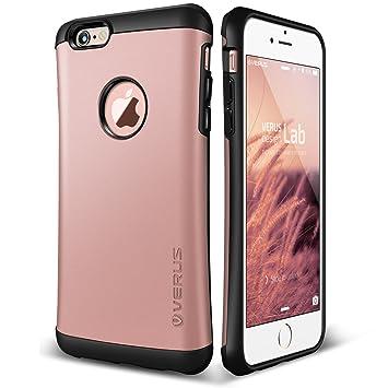 8db3e6ec74 Amazon.co.jp: iPhone6/6s Plus ケース 超頑丈 二層構造 耐衝撃 ...