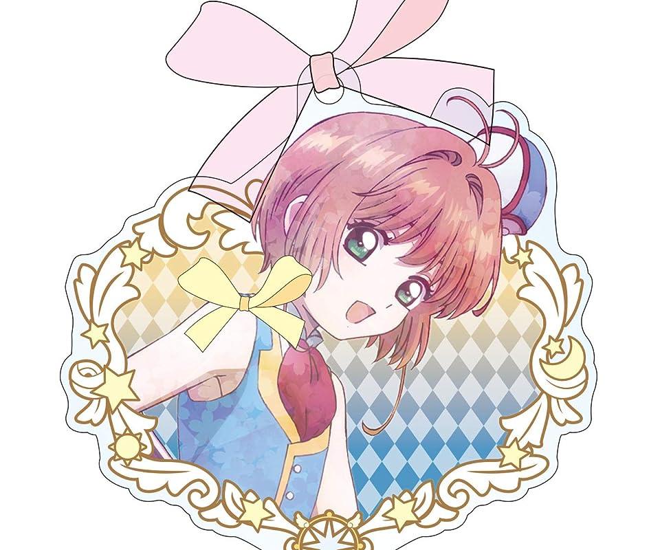 カードキャプターさくら 木之本桜(きのもと さくら) Android(960×800)待ち受け画像