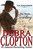 Her Texas Cowboy (New Horizon Ranch: Mule Hollow Book 1) (English Edition)