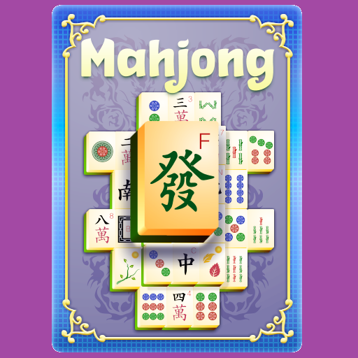 Mahjong Solitaire HD Free (Best Nook Hd Games)