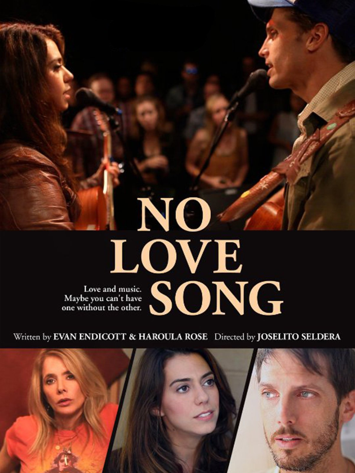 No Love Song on Amazon Prime Video UK