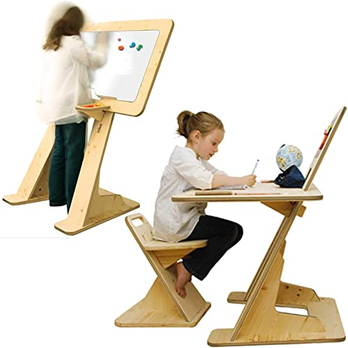Kids Desk Chair Set or Art Table