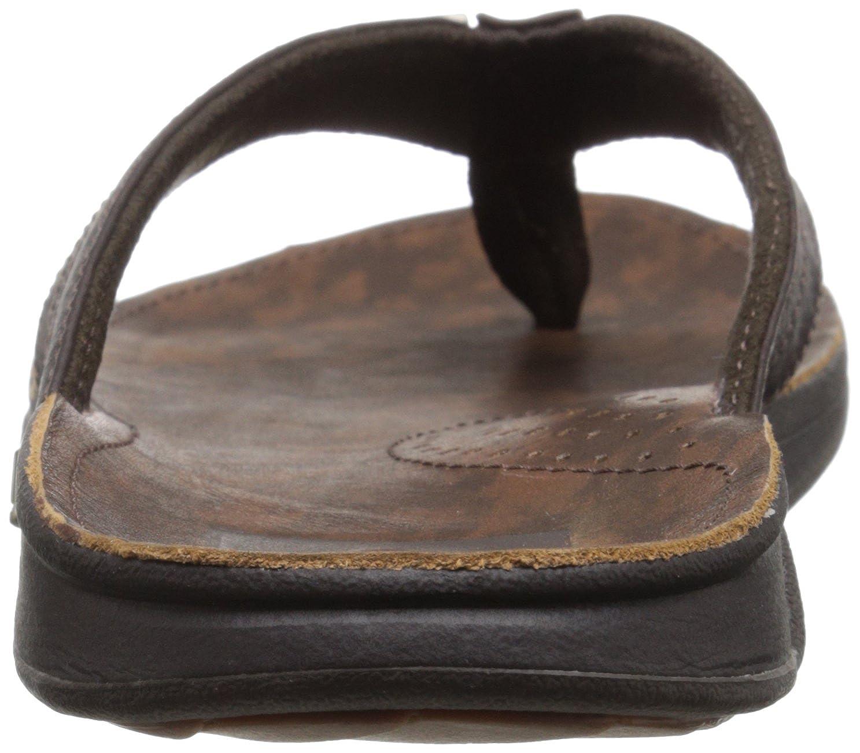 44fa847174c9 Amazon.com  Reef Men s J-Bay III Sandal  Shoes
