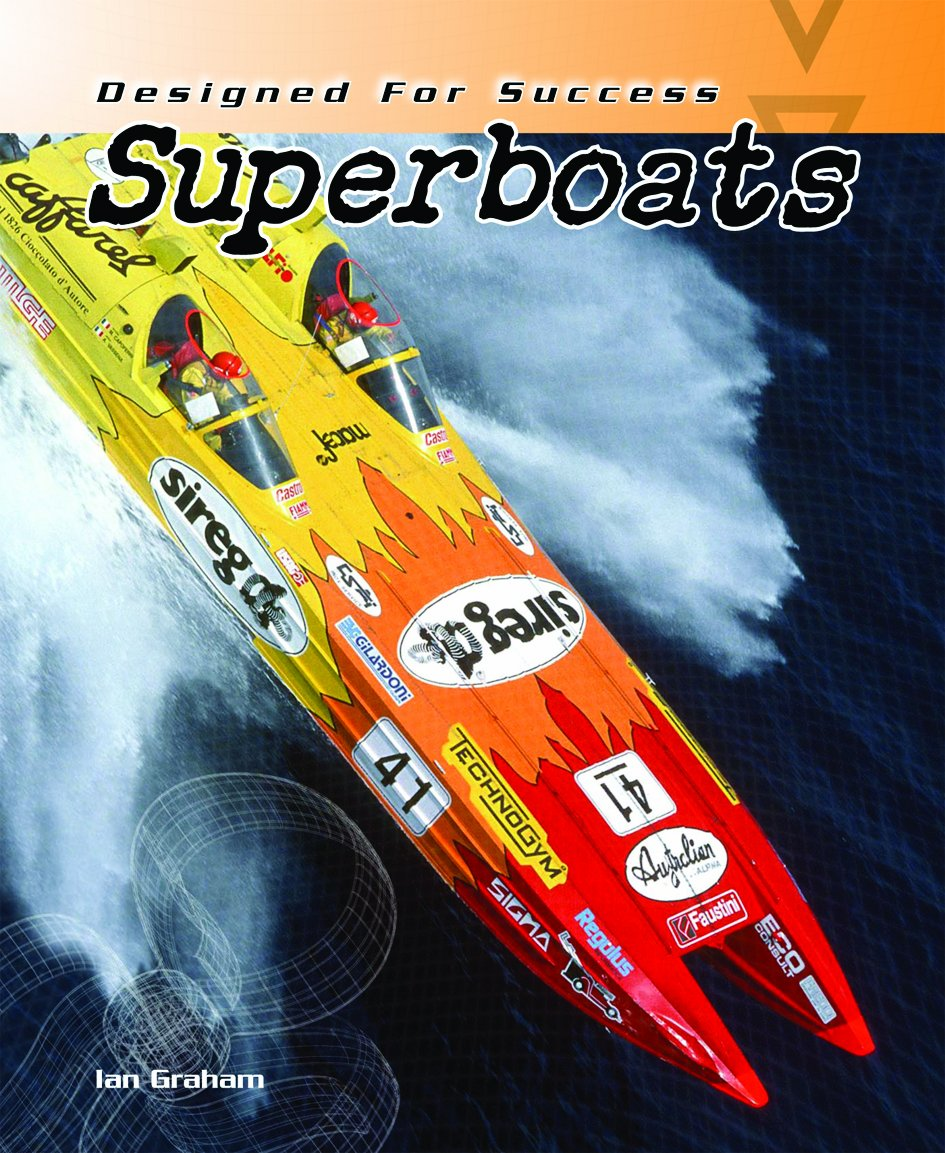 Superboats (Designed for Success) PDF
