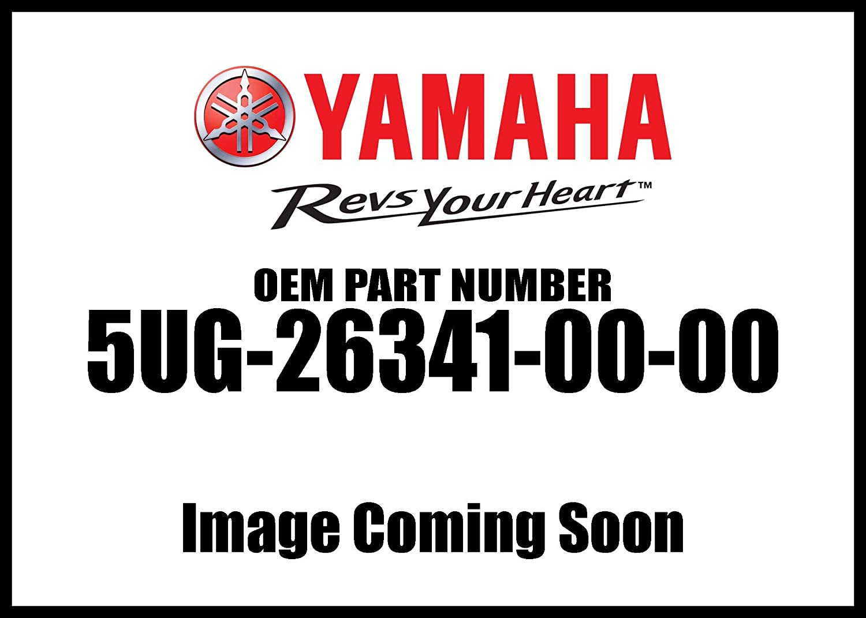 Yamaha 5UG263410000 Brake Cable
