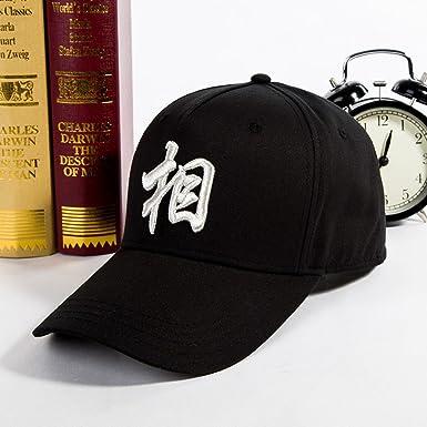 Los hombres y las mujeres gorra de béisbol día de la manera Shixia ...