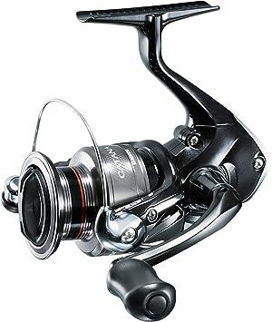 Oferta amazon: SHIMANO Catana, Carrete de Pesca con Freno Delantero Talla C3000