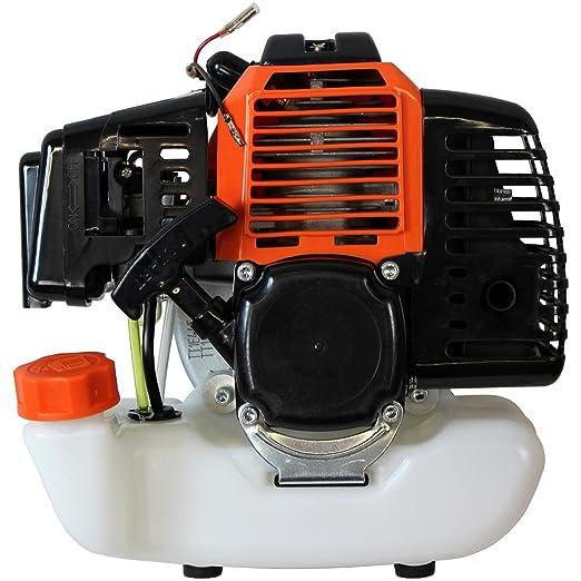 GT Garden - Motor para desbrozadora con multifunción 4 en 1 - Para ...
