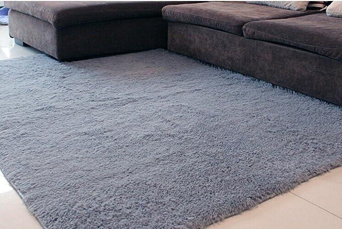 1 opinioni per Ewfsef Morden morbido tappeto da soggiorno.