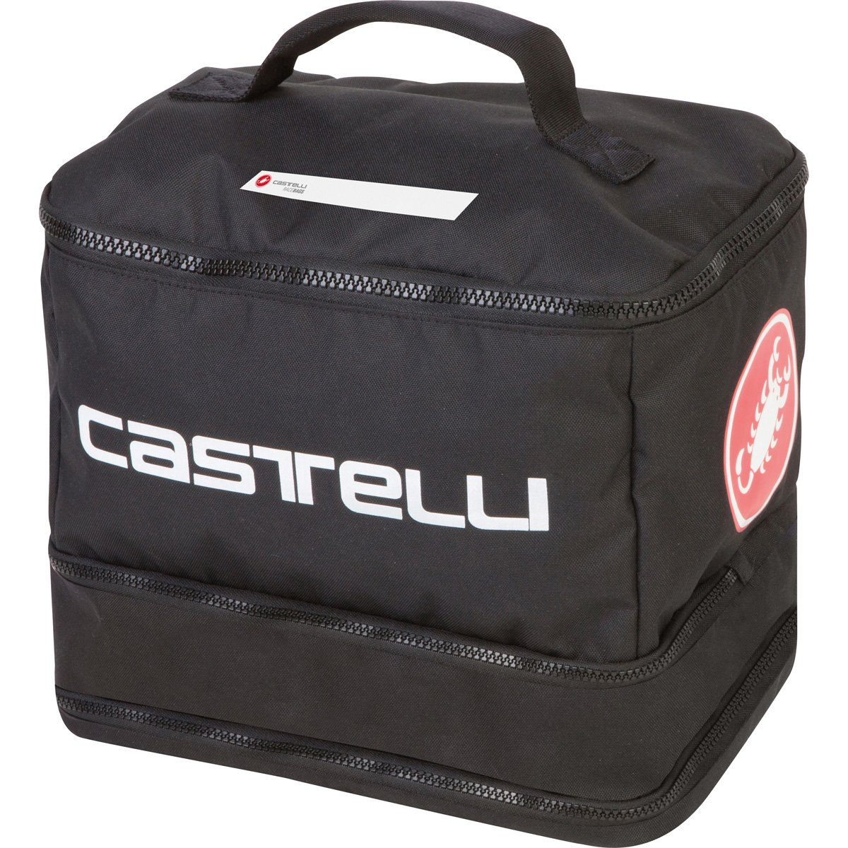 Race Rain Bag Castelli Color Black