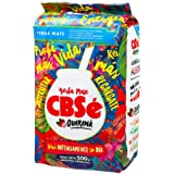 Yerba Mate CBSE Energia Energy Tea 500 g 1.1 Lb Argentina Loose Herbal Drink New