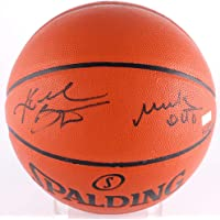 $599 » Kobe Bryant Los Angeles Lakers Signed Autograph NBA Game Basketball MAMBA OUT INSCRIBED Limited Edition Panini Authentic Certified