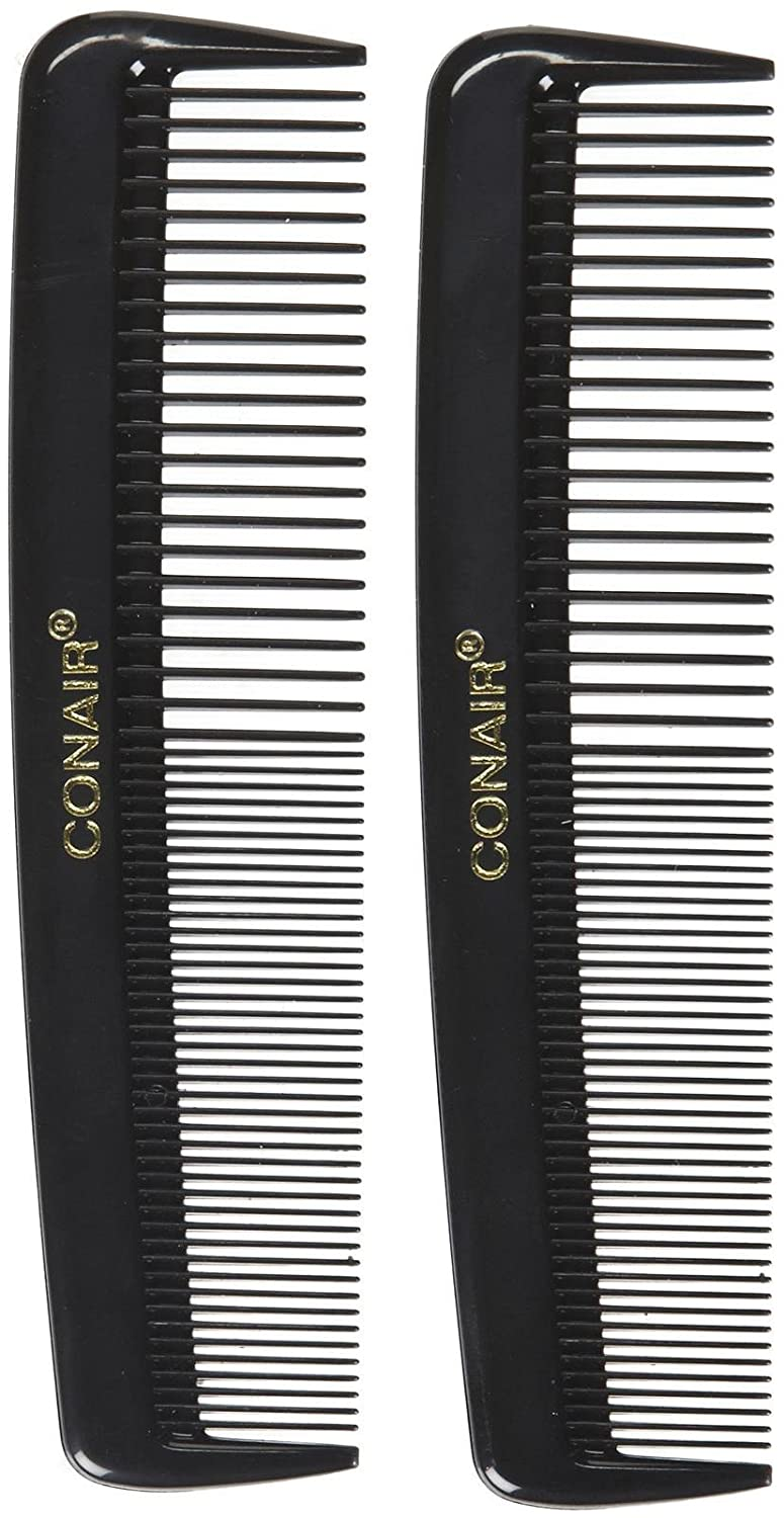 Conair Pocket Combs 93500W