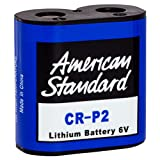 American Standard A923.6540070A Selectronic Battery 6 VCR - P2