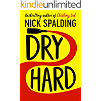 Dry Hard (English Edition)