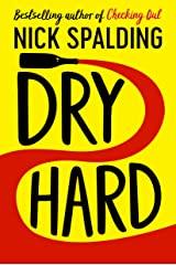 Dry Hard Kindle Edition