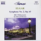 Elgar Sinfonie 2 Downes