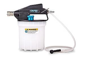 Capri Tools Vacuum Brake Bleeder