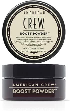 American Crew Boost Powder, 10 Grams