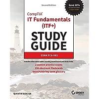 CompTIA IT Fundamentals (ITF+) Study Guide: Exam FC0–U61