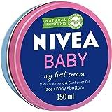 NIVEA, Baby, My First Cream, 150ml