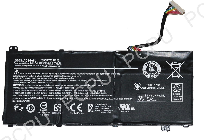 AC14A8L Battery