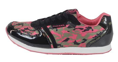 Diesel JOGGON JOW-300 Camouflage - Damen Sneaker Fashion Schuhe: Amazon.de:  Schuhe & Handtaschen