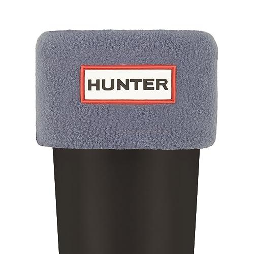 Unisexo Adultos Hunter Boot Calcetines Térmico Vellón Botas De Goma - Mineral Azul - 43-45: Amazon.es: Ropa y accesorios