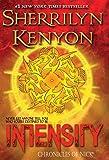 Intensity (Dark-Hunters: Chronicles of Nick)