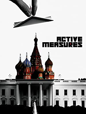 Amazon com: Active Measures: John McCain, Hillary Clinton, Michael