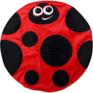 mini Kingdom Secret Ladybird