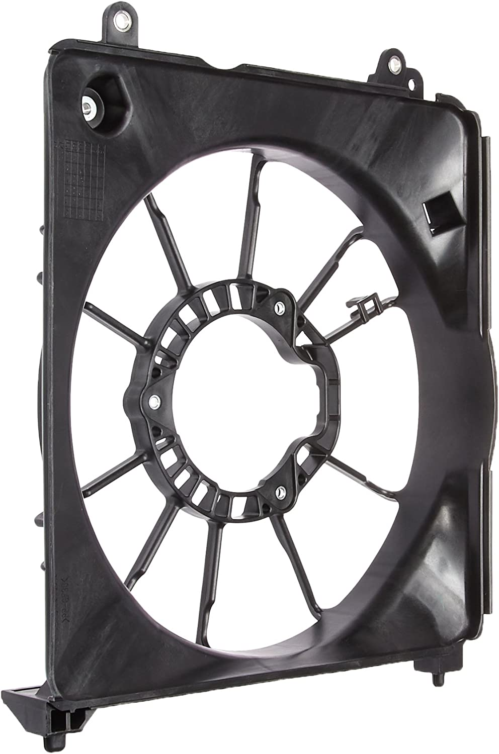 Fan Shroud Genuine Honda 19015-RMX-A51