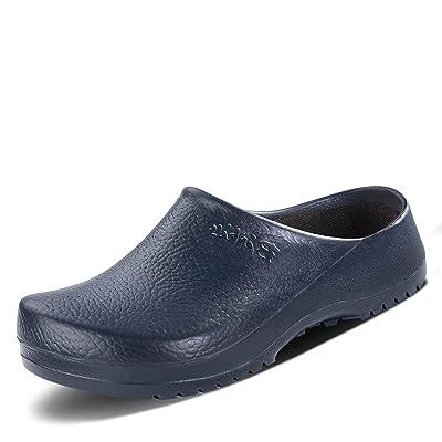 Birkenstock Super-Birki Blue Alpro-Foam Sandals Regular Width | Mules & Clogs