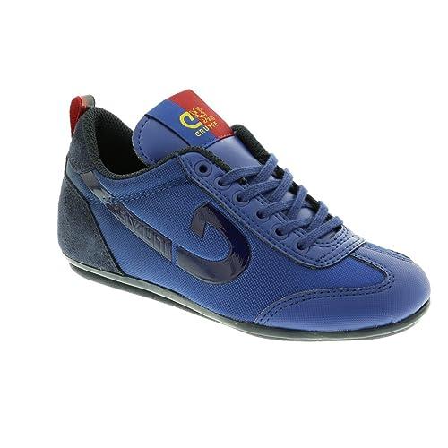 Cruyff Classics Zapatillas Para Niño, Color Azul, Talla 38: Amazon.es: Zapatos y complementos