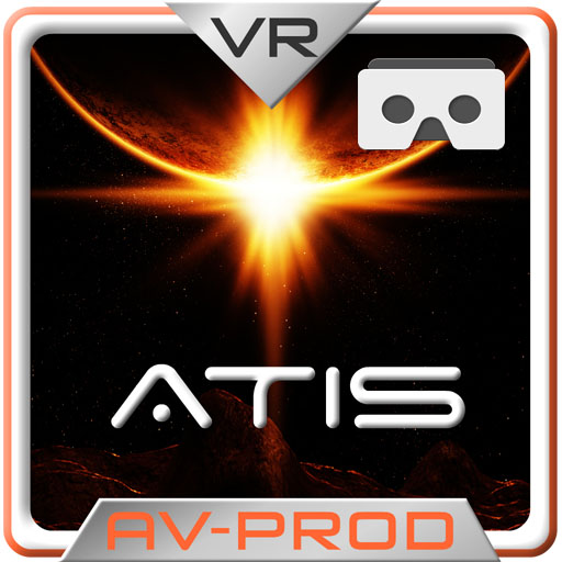 A TIME IN SPACE VR CARDBOARD (Virtual Apps compare prices)