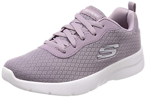 Skechers Dynamight 2.0 Eye to Eye Sneakers Donna Lavender Lavanda 12964/LAV