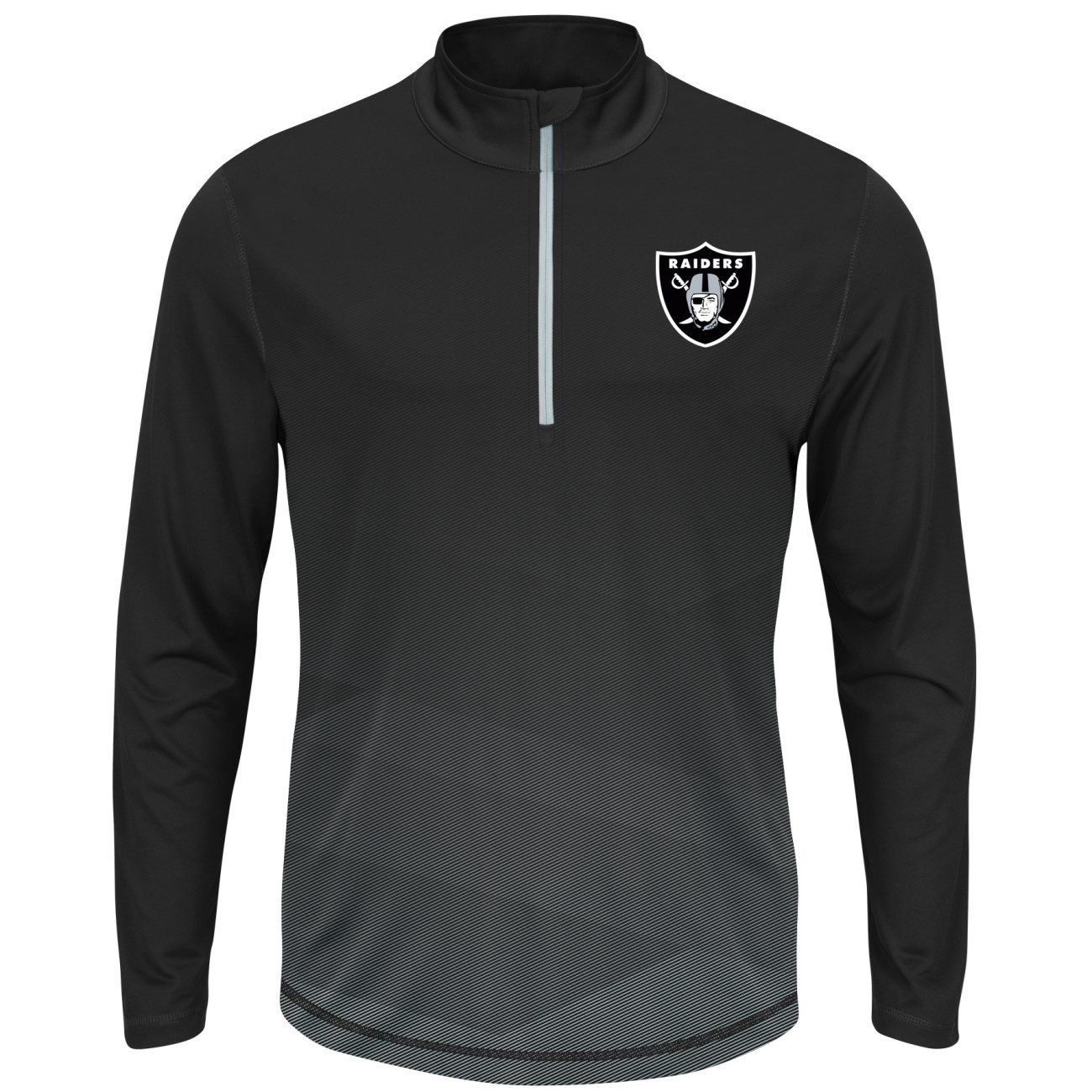 Oakland Raiders Majestic NFL Intimidating