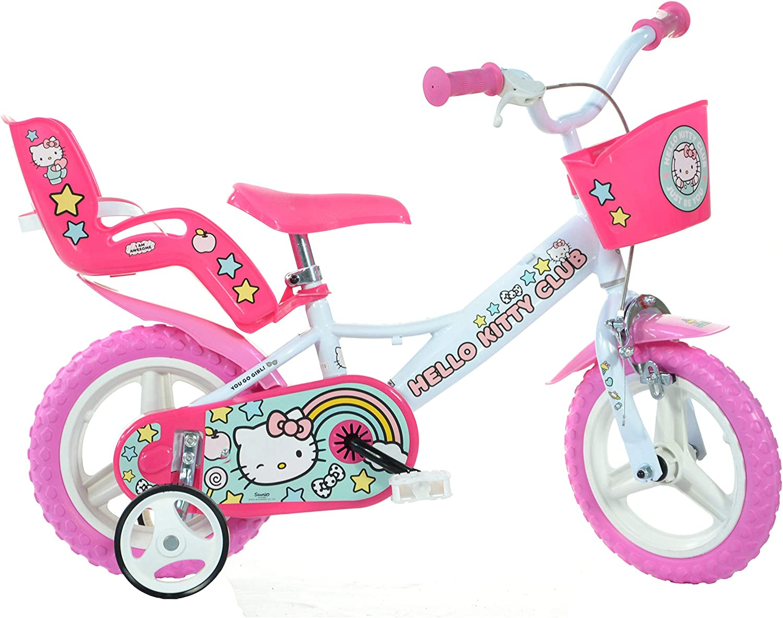 WDK Partner - Juego de imitación Hello Kitty (A1304159): Amazon.es ...