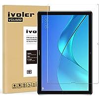 iVoler Pellicola Vetro Temperato Huawei MediaPad M5 10.8 / Huawei MediaPad M5 PRO 10.8 Pellicola Protettiva, Protezione per Schermo